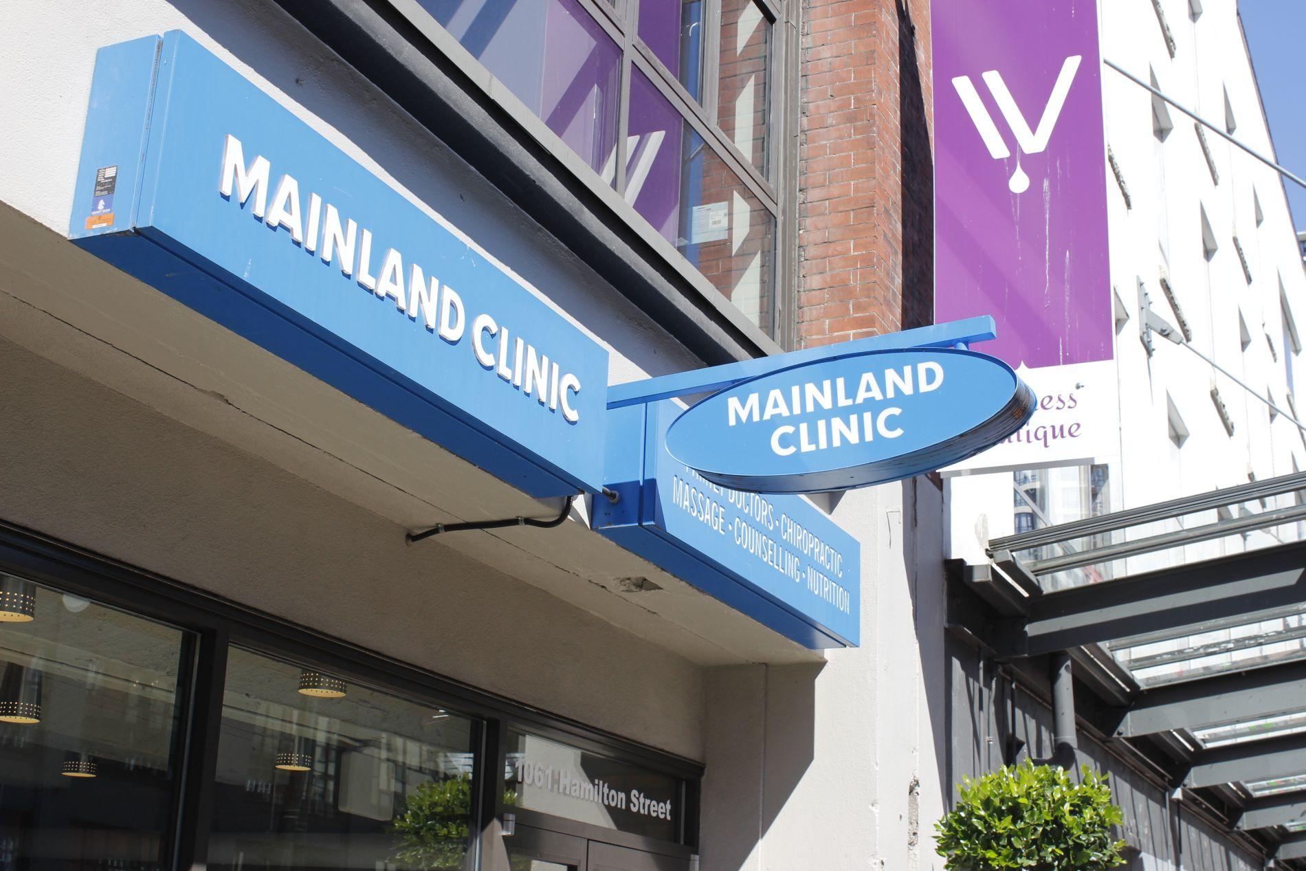 Clinic Photo1